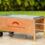 La-Caja-Asadora-Roasting-Box-Caja-China-Pig-Roaster-Aluminum-100-LB-0-1