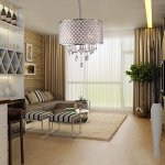 LightInTheBox-Modern-Chandeliers-with-4-Lights-Pendant-Light-with-Crystal-Drops-in-Round-Ceiling-Light-Fixture-for-Dining-Room-Bedroom-Living-Room-0-1