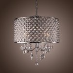 LightInTheBox-Modern-Chandeliers-with-4-Lights-Pendant-Light-with-Crystal-Drops-in-Round-Ceiling-Light-Fixture-for-Dining-Room-Bedroom-Living-Room-0