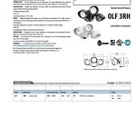 Lithonia-Lighting-OLF-3RH-40K-120-BZ-M4-3-Head-Outdoor-LED-Round-Flood-Light-BlackBronze-0-0