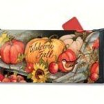 MailWraps-Welcome-Fall-Pumpkins-Mailbox-Cover-01224-by-MailWraps-0