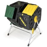 Miracle-Gro-DC270MG-Dual-Chamber-Tumbling-Composter-0