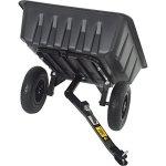 Polar-Trailer-9393-LG7-Lawn-and-Garden-Utility-Cart-Load-Size-10-Cubic-Feet-0-0