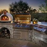 Primavera-70-Outdoor-Wood-Fired-Counter-Top-Pizza-Oven-0