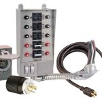 Reliance-Controls-Corporation-31410CRK-30-Amp-10-circuit-ProTran-Transfer-Switch-Kit-for-Generators-Up-to-8000-Running-Watts-0