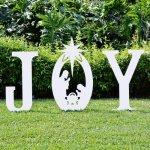 Teak-Isle-Christmas-Joy-Nativity-Yard-Sign-0