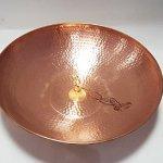U-nitt-16-pure-copper-basin-bowl-dish-for-rain-chain-with-attachment-loop-976-0-0