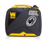 WEN-Product-56200i-WEN-2000W-Inverter-Generator-CARB-Compliant-1-gallon-Fuel-Capacity-Gasoline-Powered-4-hours-Duration-0-0
