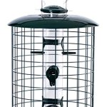 Woodlink-WLC6S-Caged-6-Port-Seed-Tube-Feeder-0