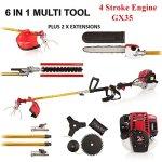 FENGKE-4STROKE-6-in1-Grass-Cutting-Multi-Tool-Garden-Set-Chainsaw-Trimmer-Strimmer-Brush-Cutter-0