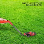 GLOGLOW-3-in-1-Lithium-Ion-Cordless-Grass-ShearHedge-Trimmer-Brush-Cutter-Garden-Tools-with-Telescopic-handle-0-0