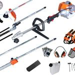PROYAMA-427CC-Multi-Function-5-in-1-Pole-Hedge-Trimmer-Trimmer-Brush-Cutter-Pole-Chainsaw-Pruner-1M-Extension-Pole-0
