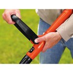 Toucan-City-BLACKDECKER-12-in-20-Volt-MAX-Lithium-Ion-Electric-Cordless-2-in-1-String-Grass-TrimmerLawn-Edger-with-Bonus-3-Pack-of-Spools-LST3003ZP-and-Tool-kit-9-piece-0-2