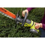 Toucan-city-Ryobi-P2660-ONE-Lithium-22-in-18-Volt-Lithium-Ion-Cordless-Hedge-Trimmer-EXLUSIVE-Slotted-Screwdriver-15-Ah-Battery-and-Charger-included-0-0