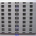 10-Pcs-SMD-SMT-Electronic-Component-Mini-Storage-Box-2438-LatticeBlocks-156x105x18mm-Gray-Color-T-156-Skywalking-0