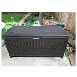 100-Gallon-Outdoor-Storage-Box-Wicker-Patio-Furniture-Extra-Large-Garage-Heavy-Duty-Big-Deck-Resin-Bench-Lock-Container-eBook-0-2