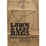 16-x-12-x-35-50-lb-Printed-Biodegradable-Lawn-and-Leaf-Kraft-Paper-Bags-2-ply-50-Bags-AB-175-11-01-0