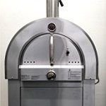 305-LPG-Propane-Gas-Stainless-Steel-Artisan-Pizza-Oven-or-Grill-with-Cover-Outdoor-or-Indoor-0-0