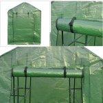 8-Shelves-Greenhouse-Portable-Mini-Walk-In-Outdoor-Green-House-2-Tier-0-1
