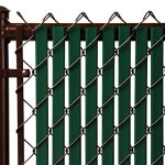 8ft-Green-Tube-Slats-for-Chain-Link-Fence-0