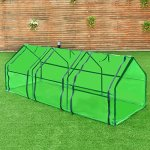 95x35x35-Portable-Flower-Garden-Greenhouse-Cultivator-Vegetable-Plant-PVC-0-0