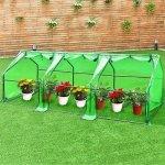 95x35x35-Portable-Flower-Garden-Greenhouse-Cultivator-Vegetable-Plant-PVC-Allblessings-0-1