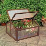 Allblessings-Green-House-Double-Box-Wooden-Cold-Frame-Raised-Plants-Bed-Garden-Protection-New-0-1