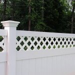Ashton-6-ft-H-x-8-ft-W-White-Vinyl-Privacy-Fence-Panel-0-1