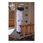 Bee-Champions-BEE-CH-BEE-SUIT-M-3Pk-Cotton-Full-Beekeeping-Suit-3-pack-Medium-0-2