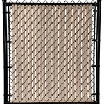 Beige-Double-Wall-Bottom-Lock-Fence-Slat-for-4ft-Chain-Link-0-0