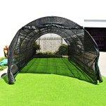 BenefitUSA-New-Hot-GreenHouse-Large-Walk-In-BLACK-Greenhouse-Outdoor-Plant-Gardening-0-2