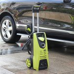 Caesar-Hardware-Electric-Pressure-Washer-Powerful-2030-PSI-Heavy-Duty-Manual-Adjustable-High-Low-Cold-Water-Sprayer-System-Rolling-Wheels-Clean-Concrete-Driveway-Car-Home-CH-60115M-0-0