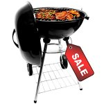 Charcoal-Grill-Camping-Stove-with-Lower-Shelves-Traveling-Portable-Outdoor-Cooking-Barbecue-Grilling-Meals-Fishing-Beach-Mountain-Mobile-Easy-To-Carry-eBook-by-EasyFunDeals-0