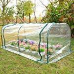 Chonlakrit-7x3x3-Greenhouse-Mini-Portable-Gardening-Flower-Plants-Yard-Hot-House-Tunnel-0