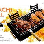 DINY-Home-Style-Hibachi-Charcoal-BBQ-Grill-0-0
