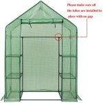 DOEWORKS-Walk-in-Plants-Greenhouse-Stands-Garden-Green-House-0-0