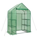DOEWORKS-Walk-in-Plants-Greenhouse-Stands-Garden-Green-House-0