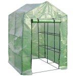 DreamHank-Portable-Mini-Greenhouse-With-8-Shelves-For-Outdoors-0
