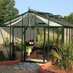 Exaco-Trading-Company-VI-46-Poly-Large-Royal-Victorian-Greenhouse-Dark-Green-0-1