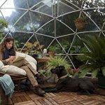 Garden-Dome-Igloo-12-Ft-Stylish-Conservatory-Play-Area-Greenhouse-or-Gazebo-0-0