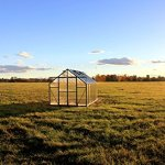 Grandio-Ascent-8×16-Greenhouse-Kit-6mm-Twin-Wall-Polycarbonate-0-1