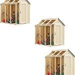 Hopkins-90190-2x4basics-Shed-Kit-Barn-Style-Roof-3-Packs-0