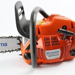 Husqvarna-455R-20-56cc-Gas-Powered-Chain-Saw-Chainsaw-Reconditioned-0-0