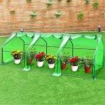 Imtinanz-Modern-Portable-Flower-Garden-Greenhouse-0-0
