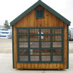 Little-Cottage-Company-Colonial-Gable-Greenhouse-Panelized-Playhouse-Kit-0-1