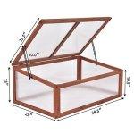 MRT-SUPPLY-Garden-Portable-Wooden-Greenhouse-Ebook-0-0
