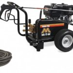 Mi-T-M-JCW-4004-2MHB-JCW-Series-Cold-Water-Belt-Drive-389cc-Honda-OHV-Gasoline-Engine-4000-PSI-Pressure-Washer-0