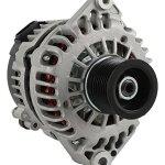 New-Alternator-For-13Si-Series-IrIf-24-Volt-50-Amp-Cummins-Engines-3972731-0