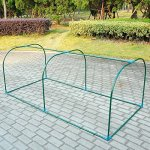 New-Outdoor-New-Mini-7x3x3-Portable-Plant-Flower-Gardening-Greenhouse-Hot-House-0-2