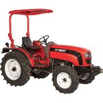 NorTrac-35XT-35HP-4WD-Tractor-with-Turf-Tires-0-0